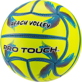 PRO TOUCH Beach Beachvolleyball gelb