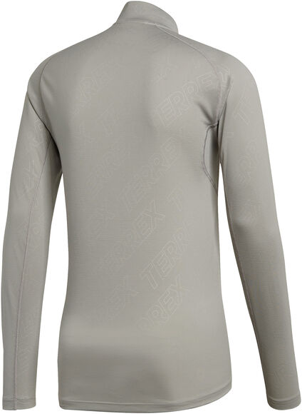 TERREX Tracerocker Langarmshirt mit Halfzip