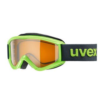 Uvex Speedy Pro Skibrille grün