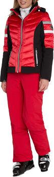 McKINLEY Safine Skijacke Damen rot