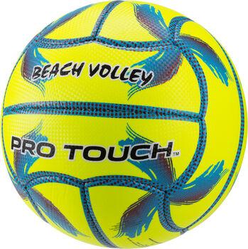 PRO TOUCH Beachvolleyball gelb