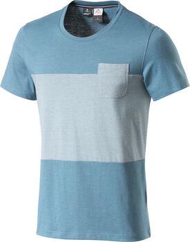 McKINLEY Wirrina T-Shirt Herren blau