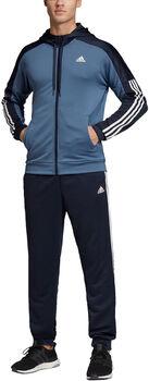 ADIDAS Game Time Trainingsanzug Herren blau