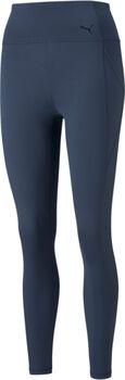 Puma Favourite FOREVER 7/8-High-Waist-Trainingsleggings Damen blau