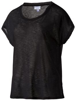 ENERGETICS Galinda Shirt Damen schwarz