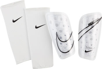 Nike Mercurial Lite Schienbeinschoner weiß
