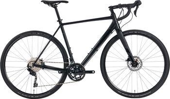 "GENESIS Gravel 1.0 Gravel-Bike 28"" schwarz"