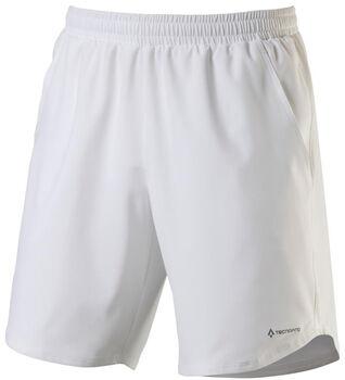 TECNOPRO Parson UX Tennisshort Herren weiß