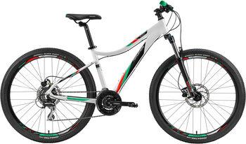 "GENESIS Helena Mountainbike 27,5"" weiß"