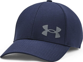 Under Armour Isochill Armour Vent Kappe blau