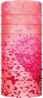 Original Butterfly Pink Multifunktionstuch