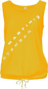 MARTINI First Step Tanktop Damen gelb