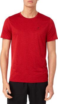 ENERGETICS Tibor T-Shirt Herren pink