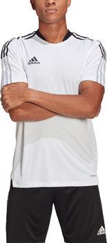 adidas Tiro 21 Trainingstrikot weiß