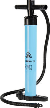 FIREFLY SUP Doppelhubpumpe blau