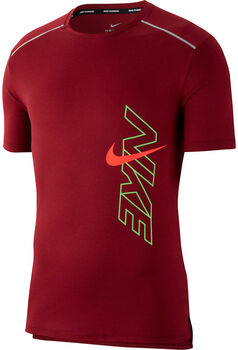 Nike Breathe Rise T-Shirt Herren
