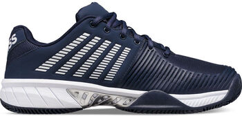 K-Swiss  Express Light 2 HBHr. Tennisschuh Herren blau