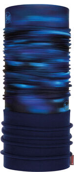 Buff Polar Multifunktionstuch blau