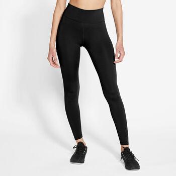 Nike One 2.0 Tights Damen schwarz