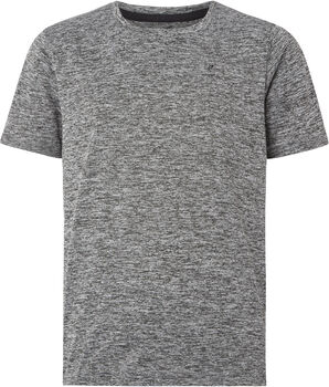 ENERGETICS Tibor T-Shirt Jungen grau