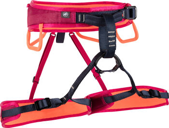 MAMMUT Ophir Fast Adjust Sitzgurt orange