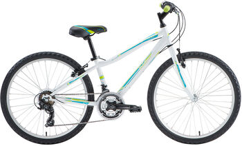 "NAKAMURA Sury Mountainbike 24"" weiß"