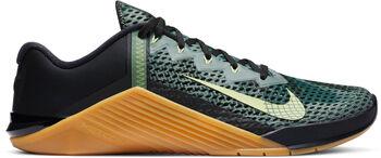 Nike Metcon 6 Fitnessschuhe Herren schwarz