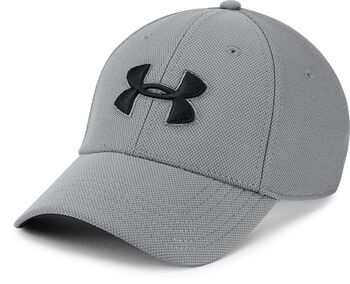 Under Armour M'Blitzing 3.0Kappe grau