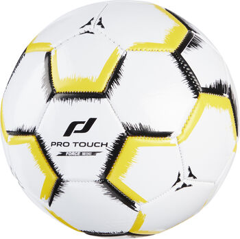 PRO TOUCH Force Mini Fußball weiß