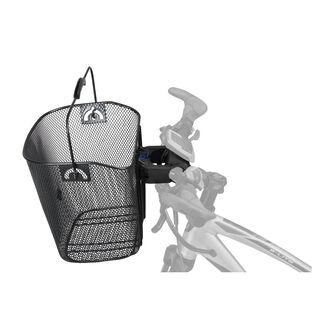 Set  Draht-Lenkerkorb-Adapter