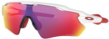 Oakley Radar EV Path Sonnenbrille  cremefarben