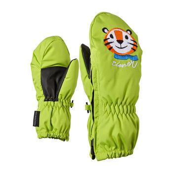 Ziener LE ZOO Skihandschuhe grün