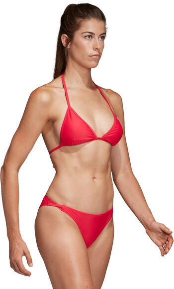 Solid Triangel Bikini