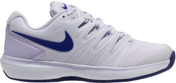 Nike Court Air Zoom Prestige Tennisschuhe Damen weiß