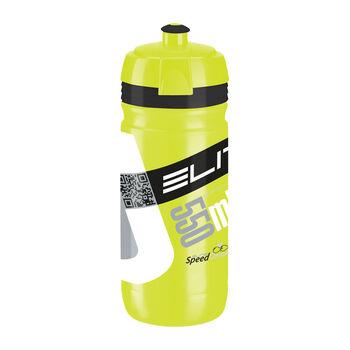 Elite Corsa Trinkflasche gelb