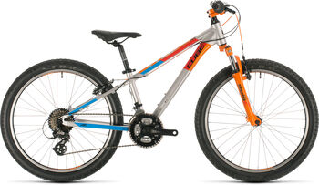 "CUBE Acid 240 Mountainbike 24"" cremefarben"