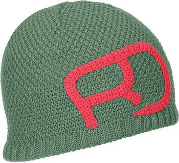 ORTOVOX Rock'n'Wool Beanie Mütze grün