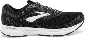 Brooks Revel 3 Damen schwarz