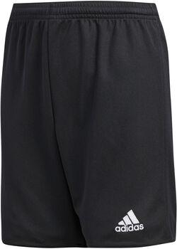 adidas Parma 16 Shorts Jungen schwarz