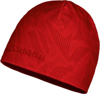 SCHÖFFEL Hat Vermunt Mütze  rot