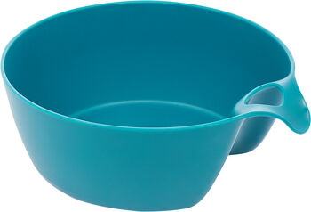 McKINLEY Bowl PP Teller blau