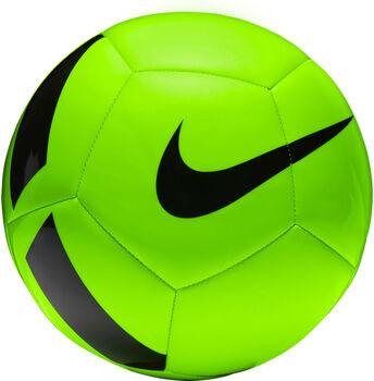 Nike Pitch Team Fußball grün