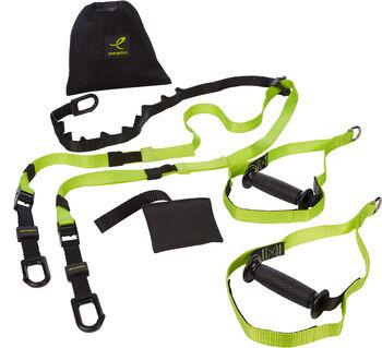 ENERGETICS Functional Trainer Pro Schlingentrainer schwarz
