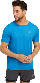 ASICS Venitlate T-Shirt Herren blau