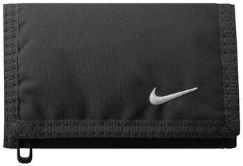 Nike Basic Geldbörse schwarz