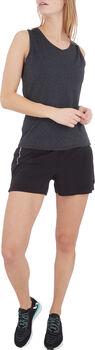 PRO TOUCH Impa II Shorts Damen schwarz