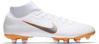 Nike Mercurial Superfly VI Academy JDI MG Fußballschuhe Herren weiß