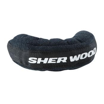 Sher-Wood Sherwood Kufenstrumpf für Hockeyschuhe schwarz