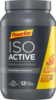 PowerBar  Isoactive Getränkepulver orange