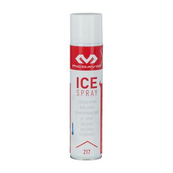 McDavid Ice Kühlspray weiß